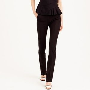 NWT J.Crew Campbell Trouser